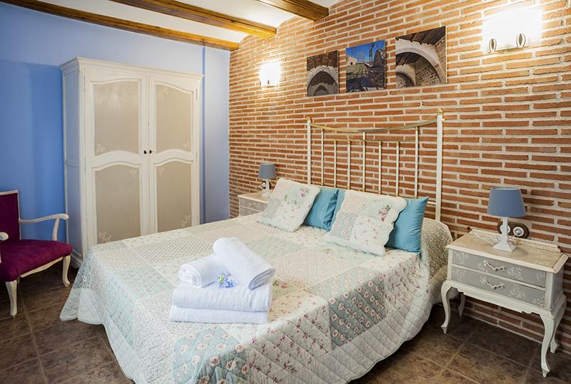 Apartamento rural Ejulve en Casa Millán