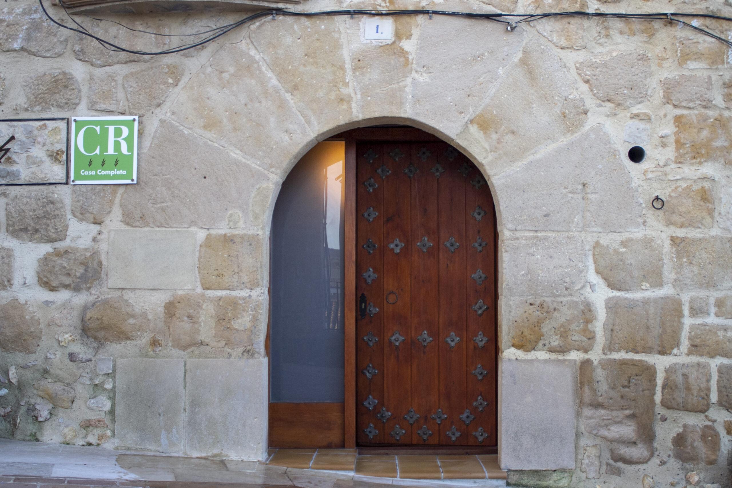 Casa El Morral